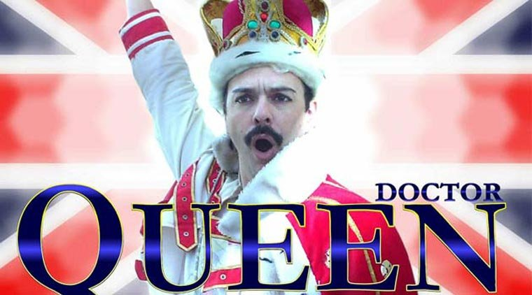 Doctor Queen. Tributo a Queen